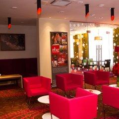 Гостиница Park Inn Астрахань в Астрахани 8 отзывов об отеле, цены и фото номеров - забронировать гостиницу Park Inn Астрахань онлайн интерьер отеля фото 2