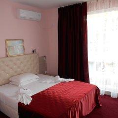 Отель Zeus Болгария, Поморие - отзывы, цены и фото номеров - забронировать отель Zeus онлайн комната для гостей фото 2