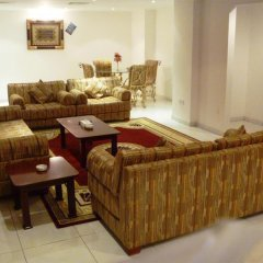 Al Zahabiya Hotel Apartments комната для гостей фото 5