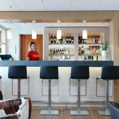 Отель Good Morning+ Göteborg City гостиничный бар