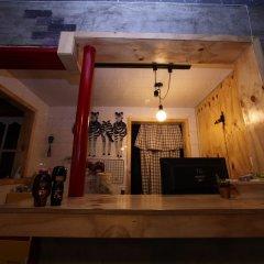 Mr.Comma Guesthouse - Hostel интерьер отеля фото 2