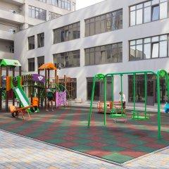 Апартаменты Arcadia Sky Apartments детские мероприятия