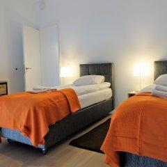 Отель La Monnaie Residence Бельгия, Брюссель - отзывы, цены и фото номеров - забронировать отель La Monnaie Residence онлайн комната для гостей фото 4