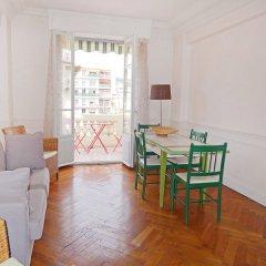 Отель Michel Ange комната для гостей