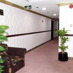 Al Zahabiya Hotel Apartments интерьер отеля фото 2