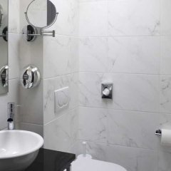 Отель Parkview Нидерланды, Амстердам - отзывы, цены и фото номеров - забронировать отель Parkview онлайн ванная фото 2