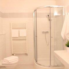 Апартаменты MH Apartments River Prague ванная фото 2