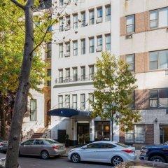 Отель La Quinta Inn & Suites New York City Central Park парковка