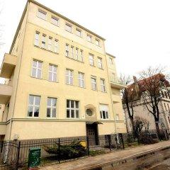 Апартаменты Victus Apartments I парковка