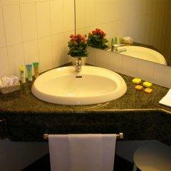 Отель Milano Palmanova ванная
