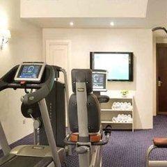 Grand Hotel Sitea фитнесс-зал фото 4