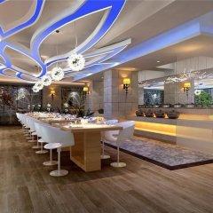 Отель Xiamen Plaza Сямынь питание