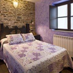 Отель Hostal Raices комната для гостей фото 4