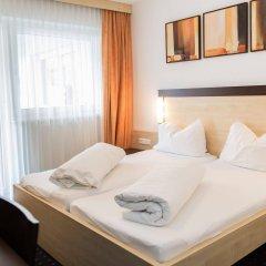 Отель A CASA Kristall Австрия, Хохгургль - отзывы, цены и фото номеров - забронировать отель A CASA Kristall онлайн комната для гостей фото 4