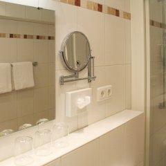 Отель Andi Stadthotel Германия, Мюнхен - 1 отзыв об отеле, цены и фото номеров - забронировать отель Andi Stadthotel онлайн ванная