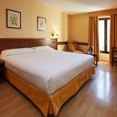 Hotel Oriente комната для гостей фото 2