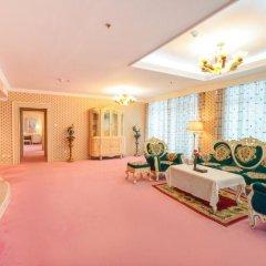 Отель Xiamen Huaqiao Hotel Китай, Сямынь - отзывы, цены и фото номеров - забронировать отель Xiamen Huaqiao Hotel онлайн спа