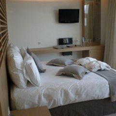 Lindos Blu Luxury Hotel & Suites - Adults Only удобства в номере