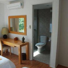 Отель The Park Samui удобства в номере