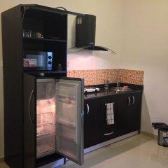 Отель Millennium Apartments Нигерия, Лагос - отзывы, цены и фото номеров - забронировать отель Millennium Apartments онлайн удобства в номере фото 2
