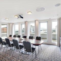 Отель Quality Hotel Residence Норвегия, Санднес - отзывы, цены и фото номеров - забронировать отель Quality Hotel Residence онлайн помещение для мероприятий фото 2