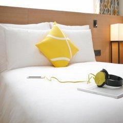 Отель L7 Myeongdong by LOTTE Южная Корея, Сеул - отзывы, цены и фото номеров - забронировать отель L7 Myeongdong by LOTTE онлайн комната для гостей фото 3