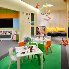 Отель Index Tower детские мероприятия