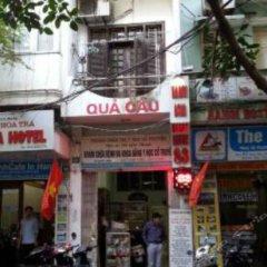 Hanoi Asia Guest House Hotel Ханой