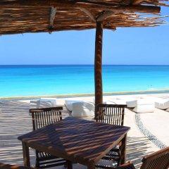 Отель Amigo Rental пляж