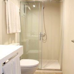 Отель Apartamentos Inn ванная