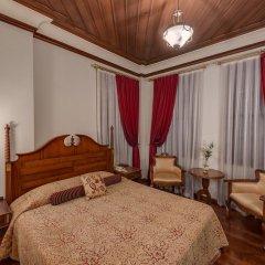 Tuvana Hotel - Special Class Турция, Анталья - 3 отзыва об отеле, цены и фото номеров - забронировать отель Tuvana Hotel - Special Class онлайн комната для гостей фото 5