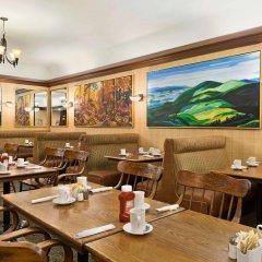 Отель Days Inn - Vancouver Downtown Канада, Ванкувер - отзывы, цены и фото номеров - забронировать отель Days Inn - Vancouver Downtown онлайн питание