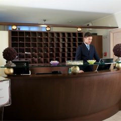 Отель Garibaldi Италия, Палермо - 4 отзыва об отеле, цены и фото номеров - забронировать отель Garibaldi онлайн интерьер отеля фото 2
