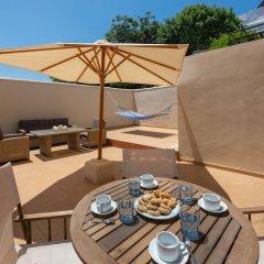 Отель Loutra House Родос пляж