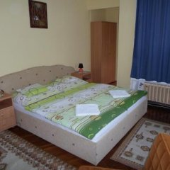 Отель Panorama Vendeghaz Венгрия, Силвашварад - отзывы, цены и фото номеров - забронировать отель Panorama Vendeghaz онлайн комната для гостей фото 3