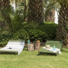 Отель Richmond Ephesus Resort - All Inclusive Торбали фото 2