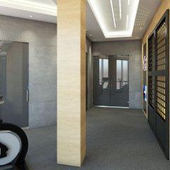 Отель Square Черногория, Будва - отзывы, цены и фото номеров - забронировать отель Square онлайн фитнесс-зал
