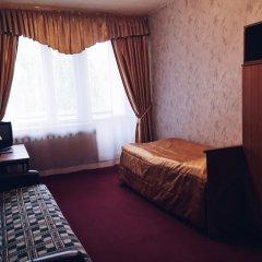 Гостиница ДИС комната для гостей фото 4