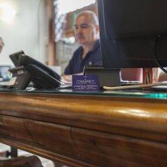 Отель Foresteria Levi Италия, Венеция - 1 отзыв об отеле, цены и фото номеров - забронировать отель Foresteria Levi онлайн интерьер отеля