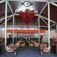 Отель Family Club at Barcelo Bavaro Palace Deluxe питание