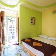 Отель Amonrada House комната для гостей фото 3