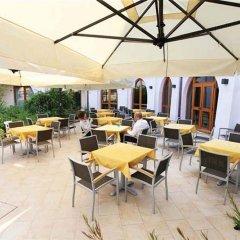 Отель Manerba Del Garda Resort Монига-дель-Гарда питание фото 2