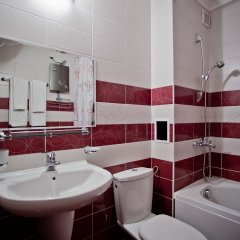 Grand Monastery Hotel ванная