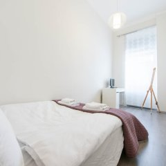 Апартаменты Oasis Apartments - Westend III комната для гостей фото 3