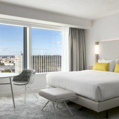 Отель Courtyard by Marriott Paris Gare de Lyon комната для гостей фото 3