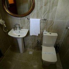 Отель Gököz Natural Park ванная