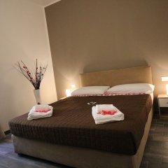 Отель Mi.Ro Rooms Италия, Рим - отзывы, цены и фото номеров - забронировать отель Mi.Ro Rooms онлайн комната для гостей фото 2