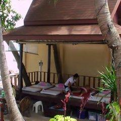 Отель Utopia Resort питание фото 2