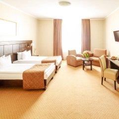 Taurus Hotel & SPA комната для гостей фото 3