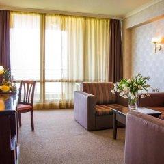 Отель Gladiola Star Болгария, Золотые пески - отзывы, цены и фото номеров - забронировать отель Gladiola Star онлайн комната для гостей фото 4